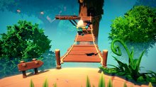 The Smurfs are coming - Screenshots