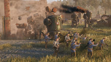 Iron Harvest Complete Edition on PS5 and Xbox Series - Complete Edition screens