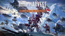Iron Harvest Complete Edition on PS5 and Xbox Series - Complete Edition Key Art