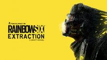 Rainbow Six Extraction showcases new trailer - Stasis Artwork