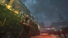 Sharkmob to bring Bloodhunt on PS5 - 6 screenshots