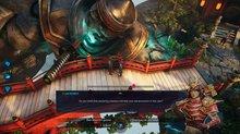 Non-combat narrative RPG Gamedec is out - 12 screenshots