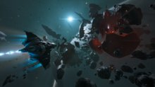 Chorus to launch December 3rd, new trailer - Act 2 - Tarris Labs screens