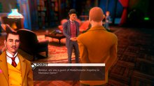 Hercule Poirot: The First Cases now available - 6 screenshots