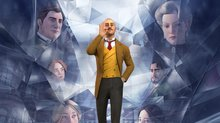 Hercule Poirot: The First Cases now available - Key Art