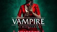 Vampire: The Masquerade - Swansong reveals Emem - Emem Artwork
