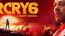 Far Cry 6 ready to drop you into Yara's revolution - Story Key Art