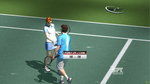 Virtua Tennis 3: World Tour mode - World Tour mode