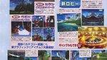 Scans de PSU: Ambition of Illuminus - Scans Famitsu Weekly