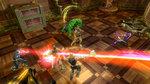 Contenu Téléchargeable pour Marvel: Ultimate Alliance - Character pack DLC