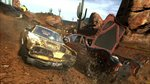 Flatout Ultimate Carnage screenshots - 4 images