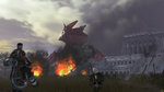 Universe at War on 360 - 4 Xbox 360 images