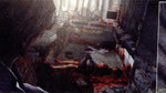 SIlent Hill 4: screen avalanche - 32 scans