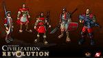 Sid Meier's Civilization Revolution artworks - 5 artworks