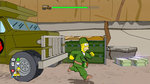 E3: Images de The Simpsons - 10 images