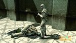 Metal Gear Solid 4 gameplay - 25 images