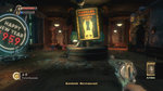 Q&A session about Bioshock - 46 images of the demo
