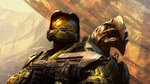 Multiplayer images of Halo 3 - 11 artworks