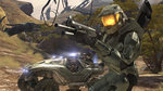 Campaign images of Halo 3 - 2 campaign images