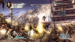 Dynasty Warriors 6 images - 21 images