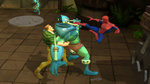 <a href=news_images_de_spider_man_friend_or_foe-4981_fr.html>Images de Spider-Man: Friend or Foe</a> - 4 Images