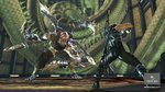 Images of Ninja Gaiden 2 - First images Xbox.com