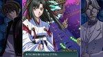 TGS07: Shikigami No Shiro 3 images - TGS07: Images