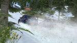 TGS07 : Images of Sega Rally - 5 Images Pre-TGS07