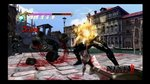 Ninja Gaiden 2 demo video - Captures of the TGS demo video