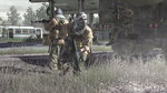 Call of Duty 4 turns gold - 6 PS3 X360 images + 6 PC Images