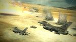 <a href=news_images_of_ace_combat_vi-5193_en.html>Images of Ace Combat VI</a> - 27 Images