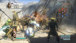 Images of Dynasty Warriors 6 - 20 PS3 Images