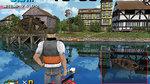 Images of SEGA Bass Fishing - 4 Images