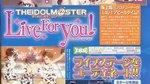 <a href=news_idolmaster_is_back-5406_en.html>Idolmaster is back</a> - Famitsu Weekly scans