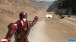 First images of Iron Man - 5 images