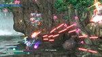 Omega Five explose en images - 6 Images