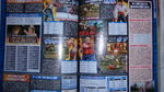 Tekken 6 punches with scans - Scans Famitsu Weekly