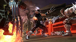 Images and trailer of Ninja Gaiden 2 - 3 images