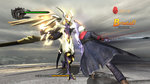 <a href=news_devil_may_cry_4_images-5620_en.html>Devil May Cry 4 images</a> - Nero vs One Winged Dark Knight boss