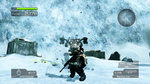 Lost Planet PS3 images - PS3 images