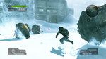 Lots of Lost Planet PS3 images - PS3 ingame images