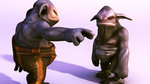 <a href=news_fable_2_has_adorable_monsters-5724_en.html>Fable 2 has adorable monsters</a> - Three monster renders