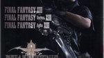 Final Fantasy XIII: HD scans - HD Scans V-Jump