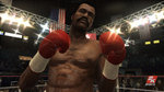 Prizefighter punches with images - First Xbox 360 Images
