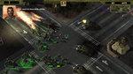 Universe at War images - X360 images