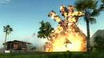 Just Cause 2: First images - First 10 images