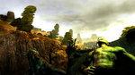 Age of Conan trailer & images - Border Ranges