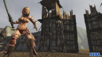 Images of Golden Axe - 6 images
