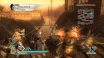 Images of Dynasty Warriors 6 - Zhang Fei images