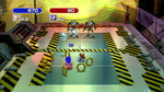 Sega Superstars Tennis: Gameplay, images & interview - 20 images - PS3